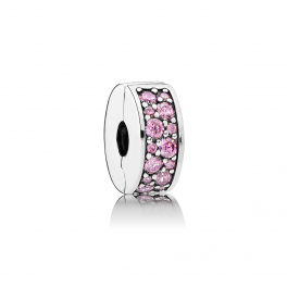 Pink Shining Elegance