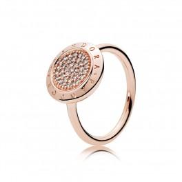 PANDORA Signature ring