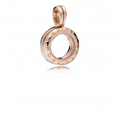 PANDORA Rose Floating Locket mini