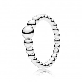 String of Beads ring