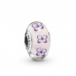 PANDORA Butterfly Glass