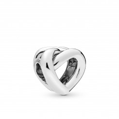 PANDORA Knotted Heart