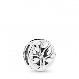 PANDORA Reflections Tree of Life Clip Charm