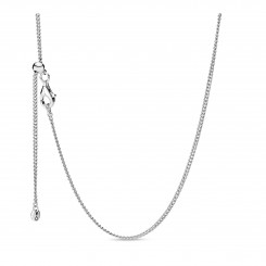 PANDORA Curb Chain Halskæde