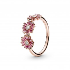 Pandora Daisy Rose Ring