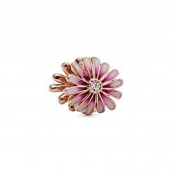 Pandora Daisy Rose Sparkling Charm